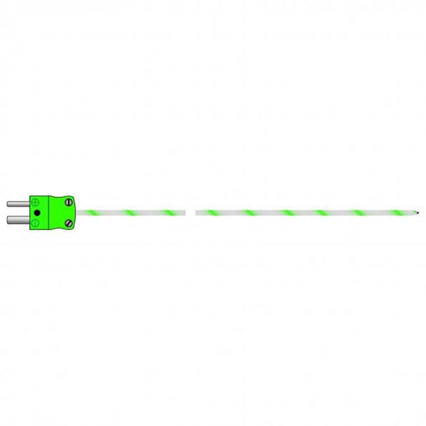 Sonde fibre verre haute temperature