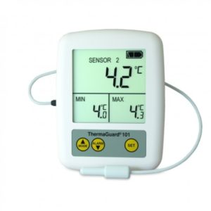 ThermaGuard 101 thermomètre