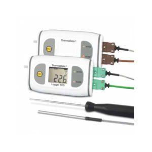 enregistreur température