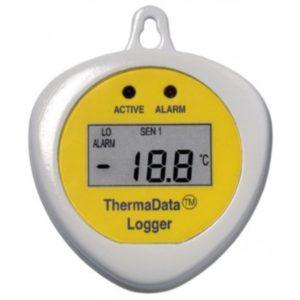 Thermomètre enregistreur