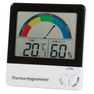 thermometre-hygrometre