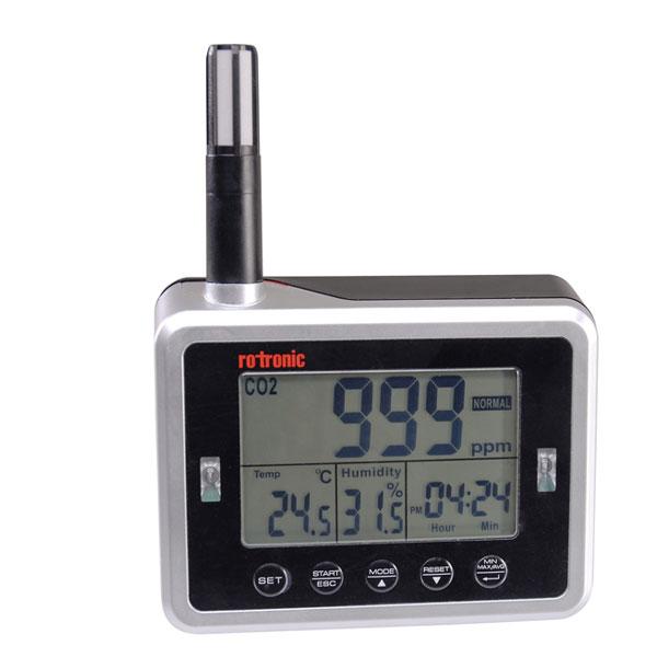 CL11_qualité air C02, temp et humidité