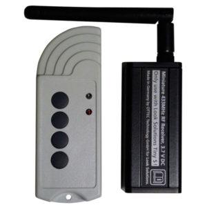 radio télécommande pour Tiny