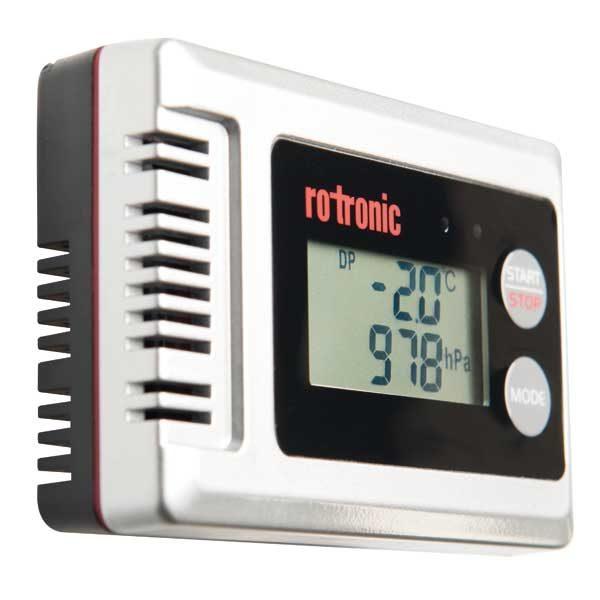 Indicateur pression, température, humidité