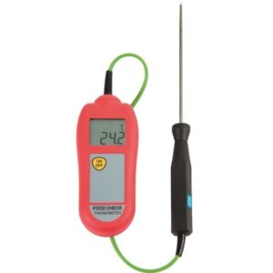 Thermomètre HACCP