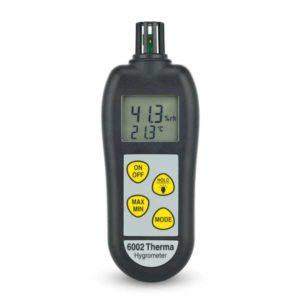 6002 therma_hygrometer