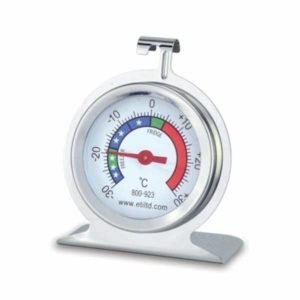 Thermometre refrigerateur