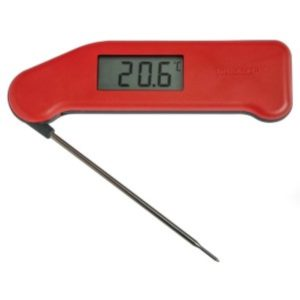 thermapen superfast thermometre