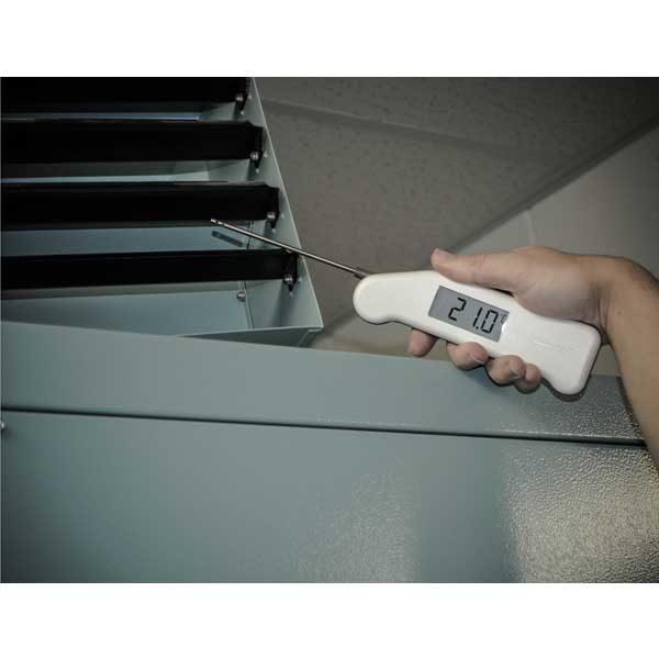 Thermomètre Thermapen air