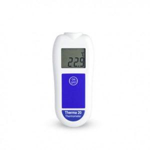 Therma 20, thermomètre