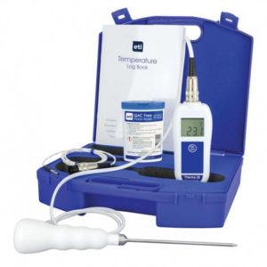 Kit thermomètre porfessionnel