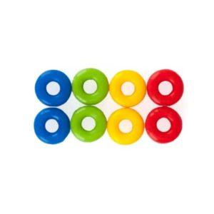 anneaux couleur pour sonde