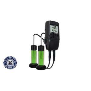 EL-GFX-VAC2 monitoring température vaccins