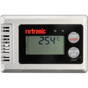 TL-1D logger temperature Rotronic