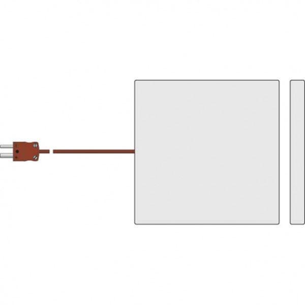 sonde simulant température aliment