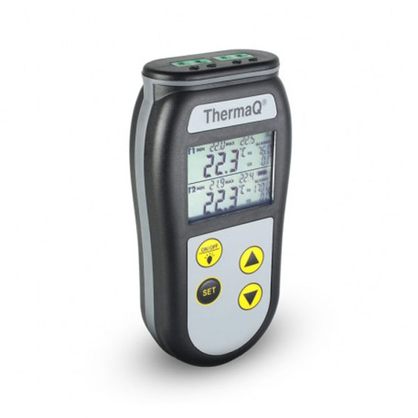 Therma Q 2 canaux